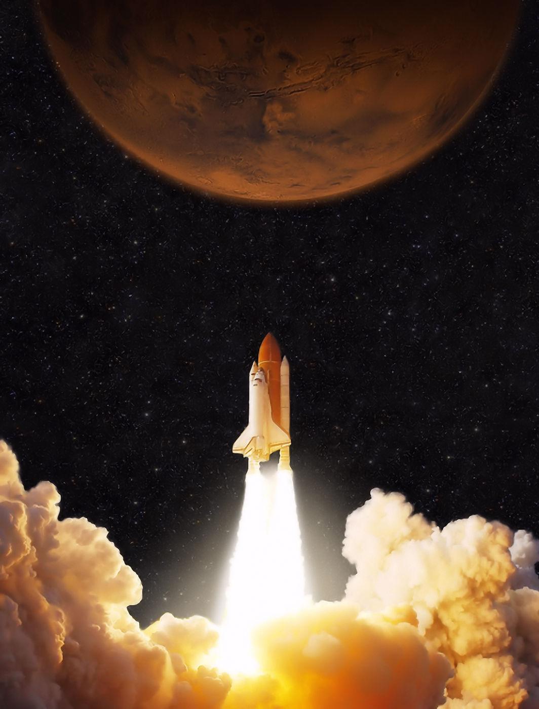il progetto Rocket Web